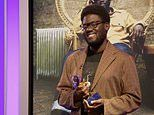 Michael Kiwanuka wins 2020 Mercury Prize with self-titled album