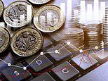 MARKET REPORT: Software giant Micro Focus dives 20% after £820m loss