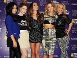 Kimberley Walsh admits Girls Aloud are 'feeling the pressure' to do a 20-year tour