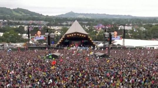 What Glastonbury's Cancellation Means For The Future Of Other Music Festivals This Summer