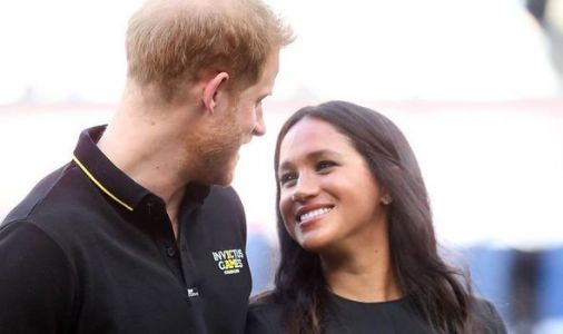 Meghan Markle delight: Duchess given special treat by Harry - but needs to improve cooking