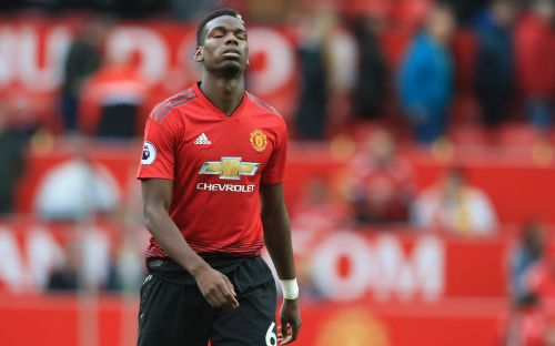 Paul Pogba blasts Manchester United's approach to home matches: 'We are here to attack'