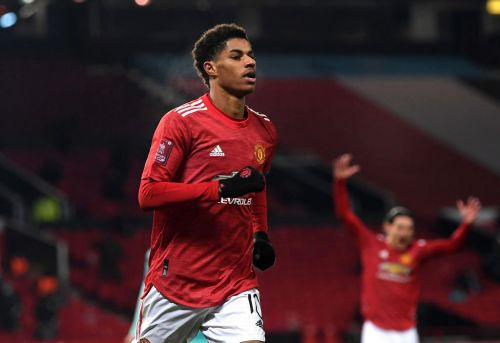 Ole Gunnar Solskjaer sends message to Anthony Martial and Marcus Rashford over Manchester United team-mate