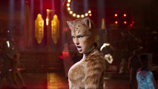 What's on this weekend? From Cats to A Christmas Carol