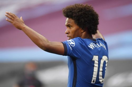 Arsenal legend worried Willian transfer could be bad for three Gunners players