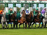 Racing in Ireland to resume on June 8 with strict protocols