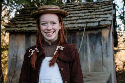 When is Anne with an E season 3 on Netflix?