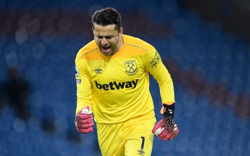 Lukasz Fabianski: West Ham's revival is down to back-garden football, quizzes andold-fashioned rollickings