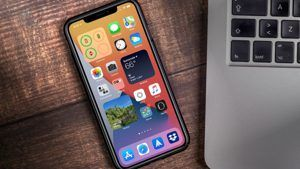 15 Imaginative iOS 14 Home Screen Customizations