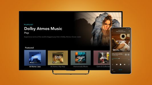 Tidal now lets you stream Dolby Atmos music through your home cinema system