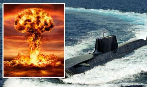 Royal Navy's secret mission during Kremlin standoff came 'seconds from nuclear disaster'