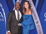 Darius Rucker splits from wife Beth Leonard: 'We have so much love in our hearts for each other'