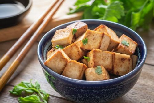 Is Tofu Really 'Worse Than Meat' For The Environment?