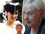 Mother who campaigned to change law after daughter's murder breaks down as she remembers case