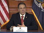 New York death rate flattens but Cuomo warns 'this is not over' and extends lockdown to April 29