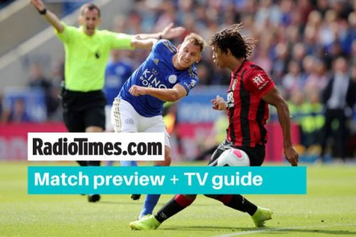 What channel is Bournemouth v Leicester on? Kick off time, live stream and latest team news