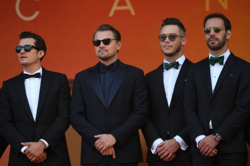 Formula E's Andre Lotterer talks red carpets and tuxedos with Leonardo DiCaprio after being featured in actor's new film
