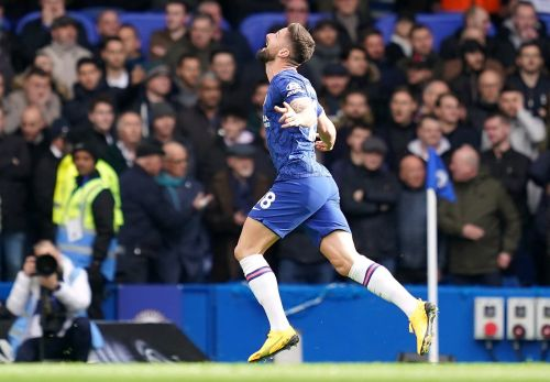 """""""Bold selection working"""" - Reaction from around Twitter as Chelsea Spurs at HT in vital game"""