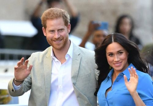 Megan Markle turns 39 after whirlwind year with Harry and Archie
