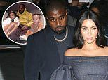 Kim Kardashian offers to 'fully support' husband Kanye West if he pursues a 2024 run for president