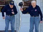 97-year-old WWII veteran dancing to Justin Timberlake during quarantine goes viral