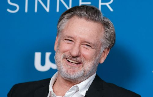 Bill Pullman channels 'Independence Day' to promote wearing masks