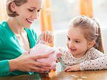 Best tax-free savings rates for parents saving for their children