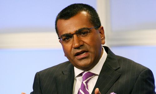 Martin Bashir is 'seriously unwell' from COVID-19 complications