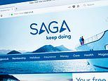 Shareholders criticise Saga plan to raise £150m lifeline