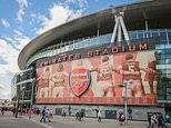 Cash-strapped Arsenal propose 55 redundancies among their 'dedicated staff' in clubs statement