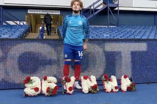Harvey Elliott lauded by Kenny Dalglish for touching Hillsborough tribute