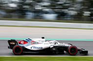 Robert Kubica to return to Formula 1 with Williams in 2019