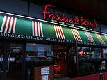 Frankie and Benny's parent company Restaurant Group's bosses take pay cuts