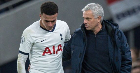 Three bids already rejected as PSG pursuit of Dele Alli goes down to wire