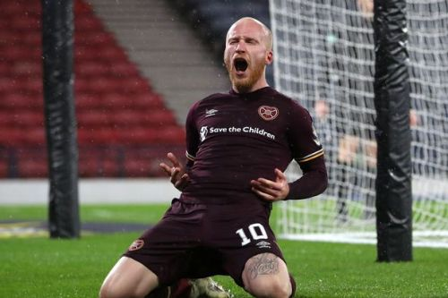 5 talking points as Liam Boyce sends Hearts to Hampden in classic Derby
