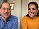 Kate Middleton reveals Prince William keeps eating all the chocolate Easter eggs