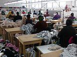Leicester's fast fashion to die for: Cramped ragtrade workshops in the pariah city