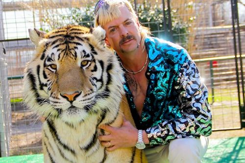 Who were Joe Exotic's husbands? Five men that said 'I do' to Tiger King