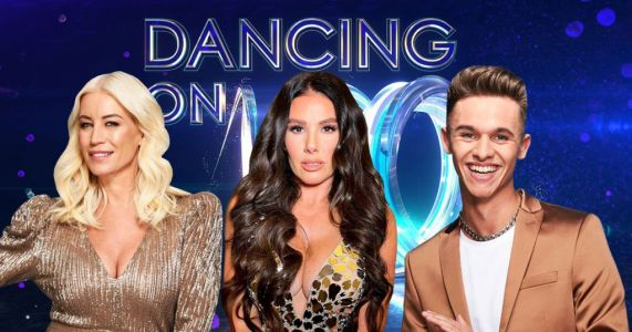 All the Dancing On Ice 2021 accidents so far: From Denise Van Outen's shoulder to dance pro's 'stabbed' leg