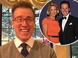 Strictly's Anton Du Beke reveals his wife burst into TEARS after he was asked to be a guest judge