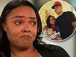 Aaron Hernandez's fiancee gives tearful first interview since Netflix documentary