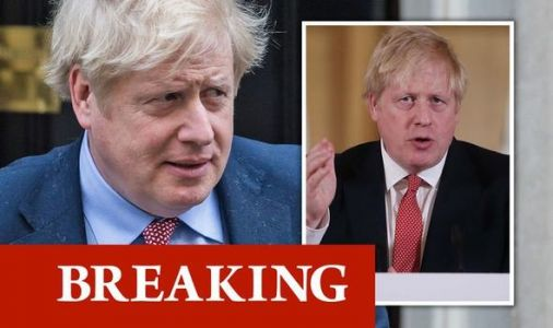 Boris Johnson tests positive for coronavirus: Prime Minister to self-isolate in No10