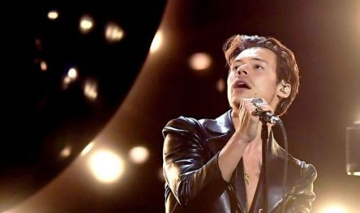 One Direction's Harry Styles to film 'x-rated sex scene' for new movie