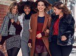 Struggling fashion chain New Look sees losses narrow after shake-up