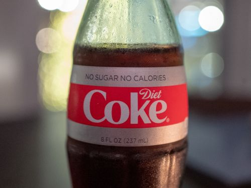 Coca-Cola says coronavirus could cause Diet Coke shortages due to 'tighter supplies' of artificial sweeteners sourced from China