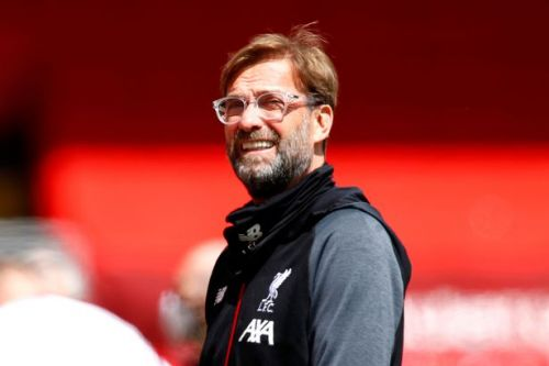 Hamann explains why Jurgen Klopp won't take Germany job that 'belongs' to boss