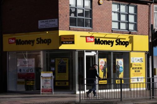 Payday lender The Money Shop in talks for £18m payout for customers