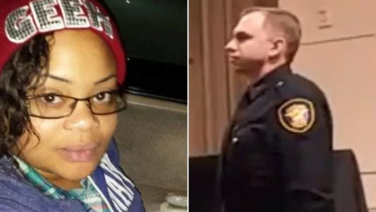 White cop who shot unarmed black woman in her home resigned before he was fired