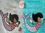Mum discovers 'racist' T-shirt which features a black mermaid with 'too fluffy' hair in Tesco