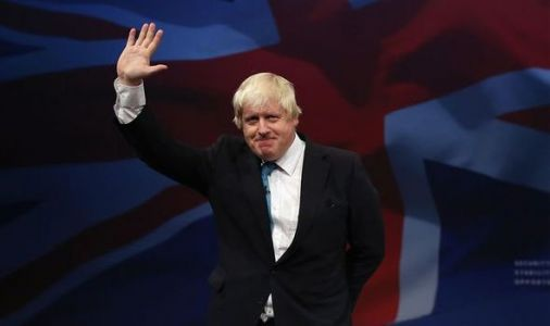 Boris Johnson sets out plans for first 100 days if he wins election